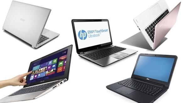 lựa chọn mua laptop