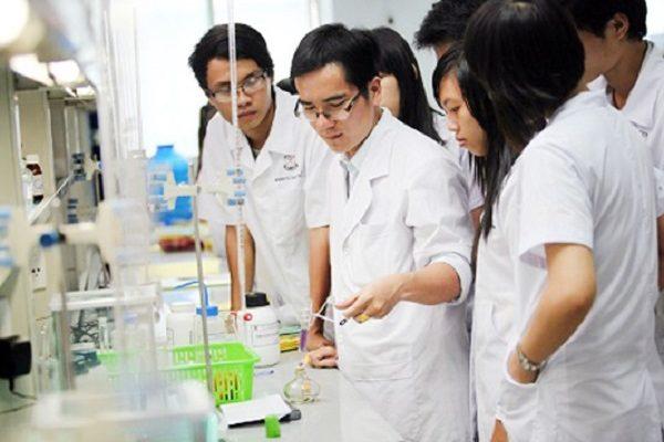 ngành Dược và cơ hội việc làm