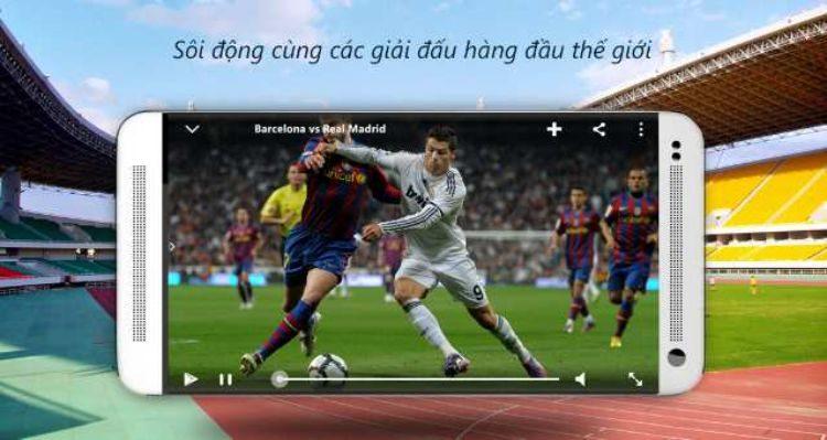 xem bóng đá Cháo Lòng TV